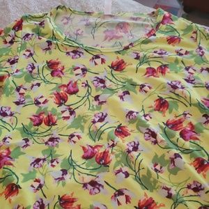NWT Lularoe Perfect T S
